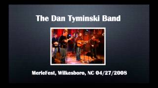 【CGUBA251】The Dan Tyminski Band 04/27/2008