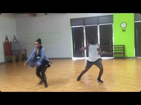 Choreography by | Wynesha Garner-Groce & Damian Hearn
