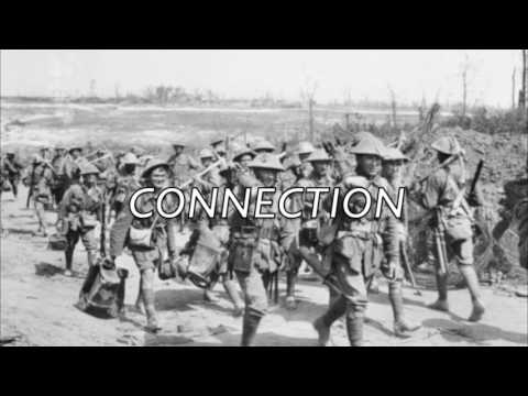 When the Australians Came to France