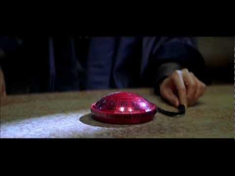 """""""Star Trek Nemesis"""" Opening Credits/Scene (2002)"""