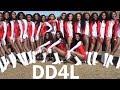 Dancing Dolls (2018) | Gulfport MLK Parade