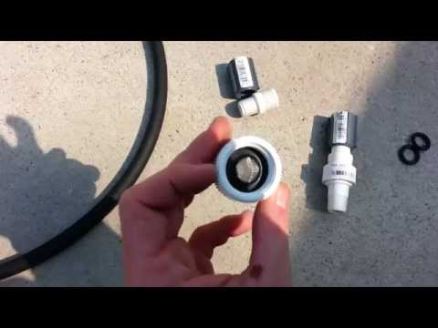 Fuel Vapor Flashback Arrestor ( How To)