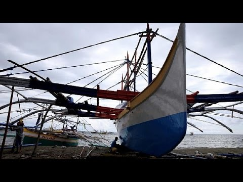 West Africa Fishermen call for a crack down on illegal fishing