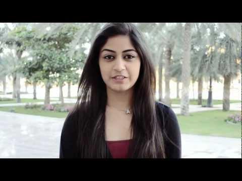 TEDx university of sharjah