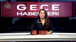 GECE HABERLERİ - 20.12.2017