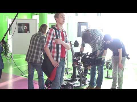 Making-of BTU-Trailer