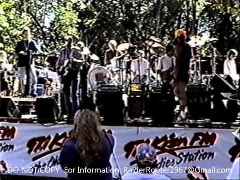 Mark Lindsay & The Original Raiders Reunion Sound Check 1/3