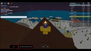 On top of the world roblox music video