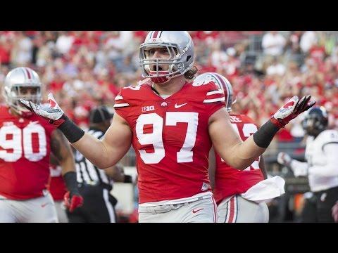 2016 Ohio State Football Hype Video