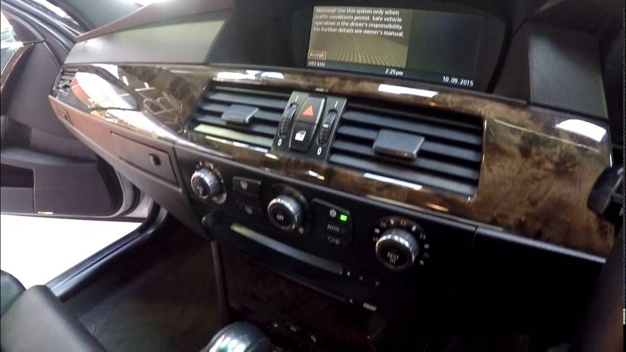 Worksheet. BMW 530I M SPORT 2005 SILVER SN1010857  YouTube