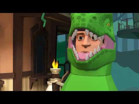 Fun Facts: Tyrannosaurus Rex #dinosaur #edtech #education #studentengagement