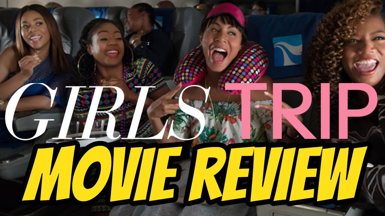 Download Girl's Trip - Movie Review