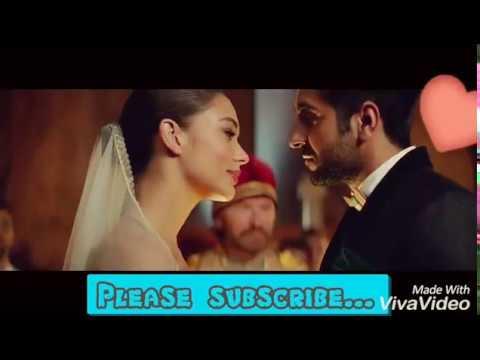 Halka Halka Suroor Hai - Rahat Fateh Ali Khan, Ft. Ayushman Khurana Official Video