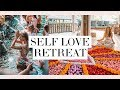 BALI SELF LOVE, YOGA & MEDITATION RETREAT /MINSPO RETREATS