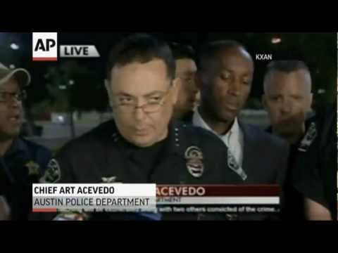 Austin shooting: One dead and a suspect in custody after shots fired ...