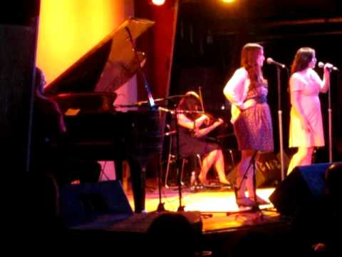 The Unthanks : Close The Coalhouse Door (live 2011)