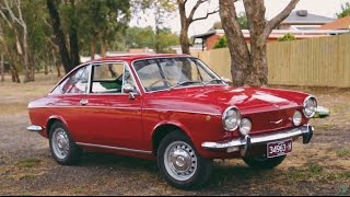 Fiat 850 - Shannons Club TV - Episode 71