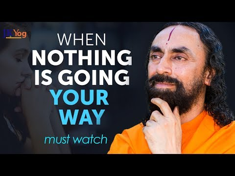 If Nothing Seems to be Going Your Way - WATCH THIS | Instant Motivation