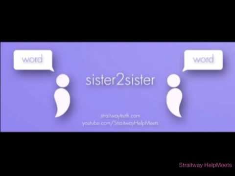 Sister 2 Sister 12-08-16 | Be OBJECTIVE Not SUBJECTIVE |