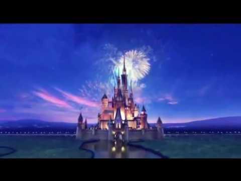 Walt Disney Pictures 2006 Open Matte Logo