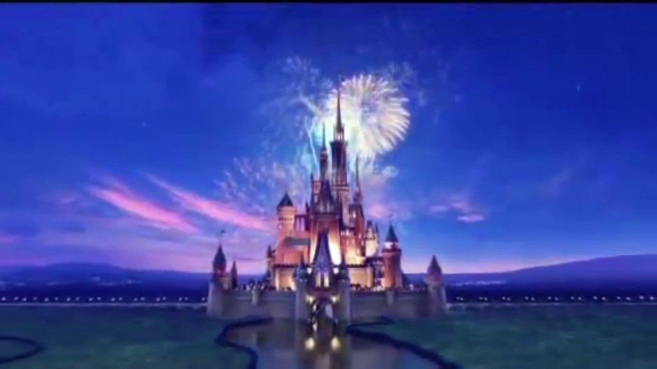 Walt Disney Pictures 2006 Open Matte Logo - YouTube