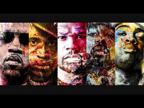 Kidd Kidd - Big Body Benz Feat, 50 Cent & Lloyd Banks