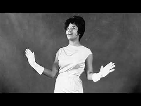 BRENDA HOLLOWAY-just look you've done