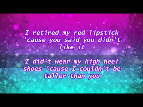 Miss Me More by Kelsea Ballerini (lyrics)