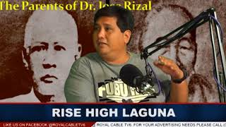 RISE HIGH LAGUNA JUNE 05 2018 Dr Bimbo Sta Maria