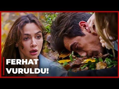 Şahin'in Adamları Ferhat'ı Vurdu! - Siyah Beyaz Aşk 7. Bölüm