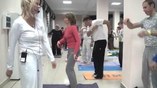 Практика Цигун, Светлана Симонова (04.10.2013) - 00087-89
