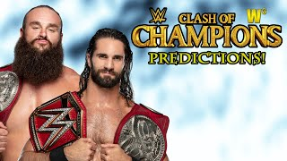 wwe-clash-of-champions-2019-predictions-wrestling-with-wregret