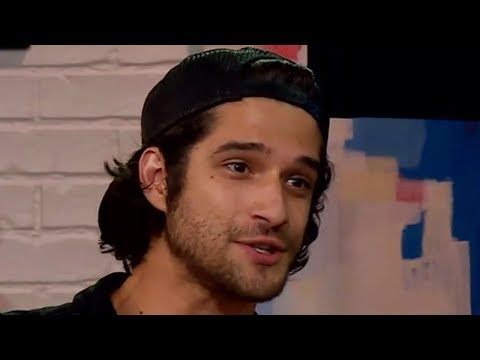 Tyler Posey ALL IN For 'Teen Wolf' Movie & Gushes Over Dylan O'Brien Friendship