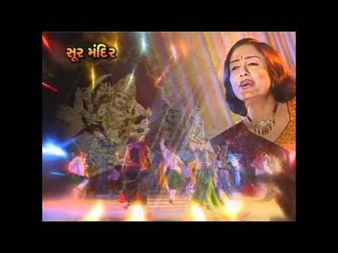 Aaj Gagan Thi Chandan ઉડે રે ગુલાલ - પામેલા જૈન