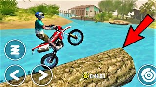 Trial xtreme 4 HARD LEVELS-Best Android Gameplay HD #201