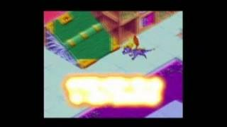 Spyro the Dragon: Attack of the Rhynocs Game Boy
