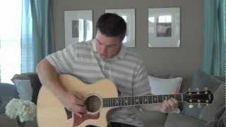 Beginner Worship Guitar - Trading My Sorrows (Matt McCoy) Mp3