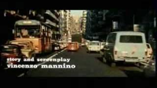 Violent Naples (1976) opening credits