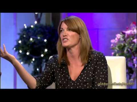 Sarah Parish: TATS 2392011