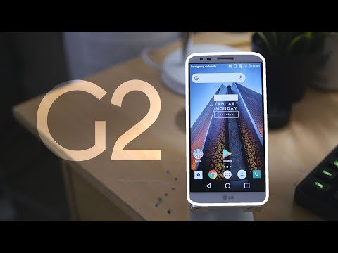 Should You Still Buy The LG G2?
