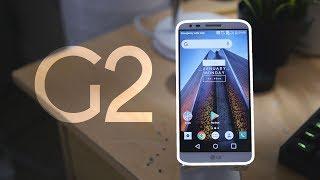 Should You Still Buy The LG G2?