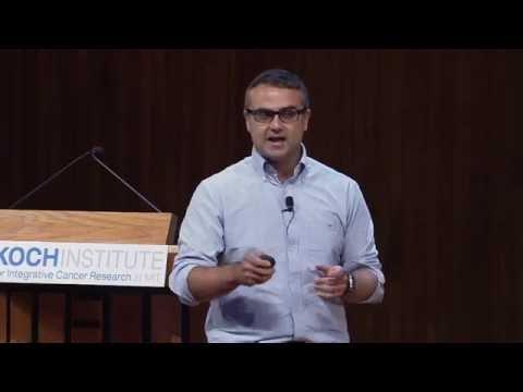 2016 Summer Symposium: Omer Yilmaz