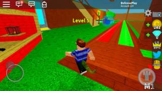 Roblox #1 How to win in the SQN Mini Games