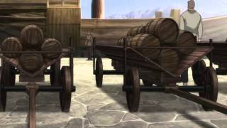 Волчица и пряности 2 сезон 08 серия из 12 (2009)(, 2014-03-21T17:24:08.000Z)