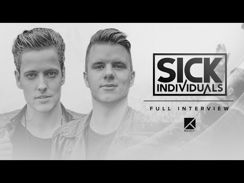 "[Q/A] Sick Individuals: ""This is actually what we think about the EDM scene ..."" [INTERVIEW]"