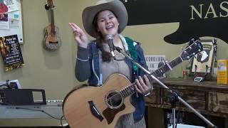 Get Along - Kenny Chesney - Twisted Cover by 13-Year-Old Ava Paige Mp3