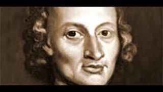 Pachelbel - Aria in G minor (organ - hauptwerk)