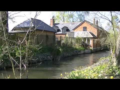 Romsey, Hampshire, England (Part 1)