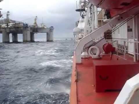 Offshore brasil