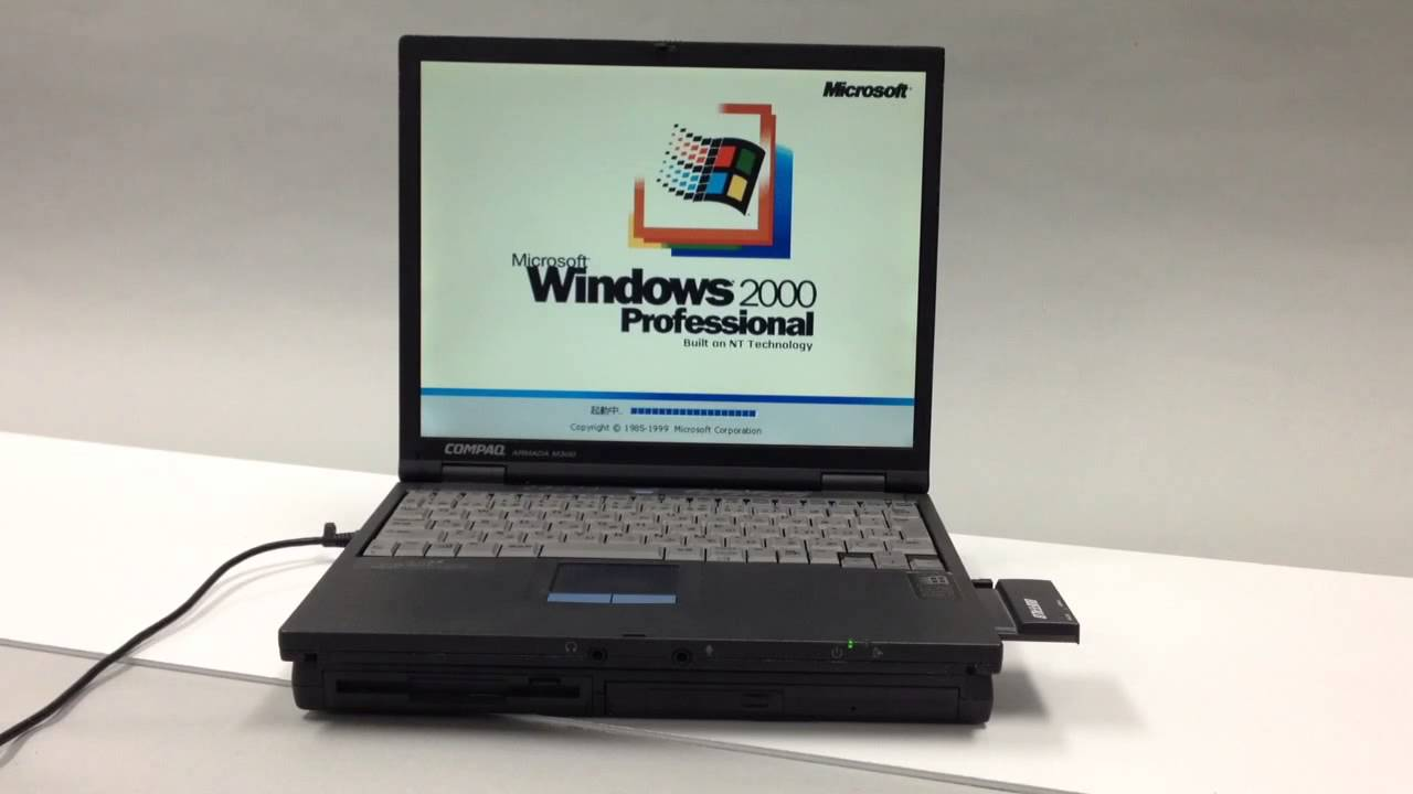 COMPAQ ARMADA M300 NOTEBOOK DRIVERS FOR PC